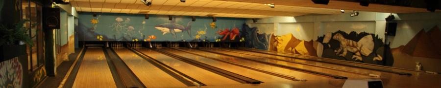 Asser-Bowling-Centrum