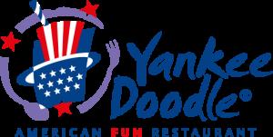 Combi Feestjes -Yankee Doodle arrangement Bowlen in Assen